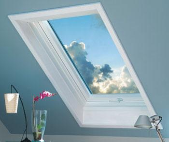 abbaini pvc finestre per tetti e mansarde